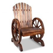 Wagon Chair